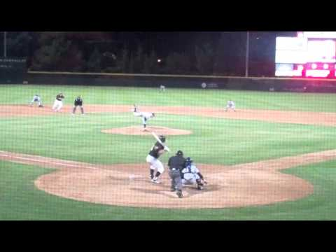 Baseball: Jason Taasaas' Walk-Off Single
