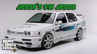 Nonton GTA 5 - How to Make Jesse's VW Jetta (Fast & Furious) Film Subtitle Indonesia Streaming Movie Download