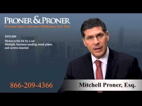 Motorcycle Accident Lawyer Manorhaven, NY (866) 209-4366 New York Lawsuit Settlement