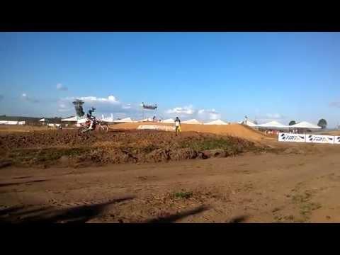 motocross em bernardo sayão