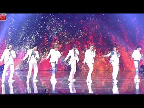 BTS Lotte Family Concert 2020