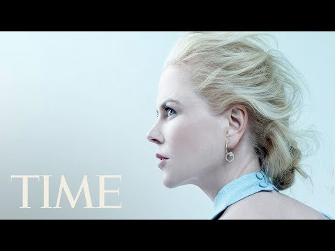 "Nicole Kidman: Women Are ""Potent And Powerful And Viable"" 
