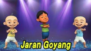 Video Upin Ipin Bernyanyi Jaran Goyang Versi Reggae Ska Remix Terbaru MP3, 3GP, MP4, WEBM, AVI, FLV Mei 2018
