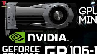 Nvidia to launch graphics cards specifically designed for digital currency mining