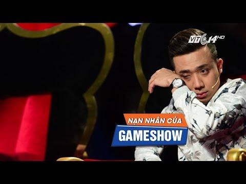 (VTC14)_Trấn Thành: Nạn nhân của Gameshow? - Thời lượng: 12:54.