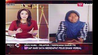 Video Begini Cerita Lengkap Baiq Nuril Dilecehkan oleh Mantan Kepsek SMAN 7 Mataram - iNews Sore 19/11 MP3, 3GP, MP4, WEBM, AVI, FLV November 2018