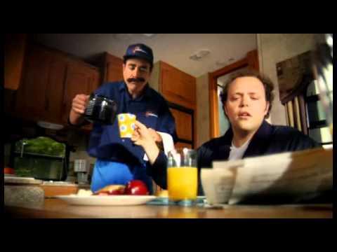 Advertising - The breakfest