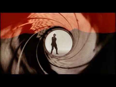 From Russia With Love Gunbarrel