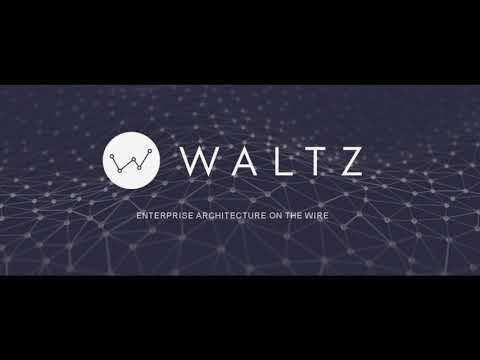 Waltz: Introducing Physical Flows
