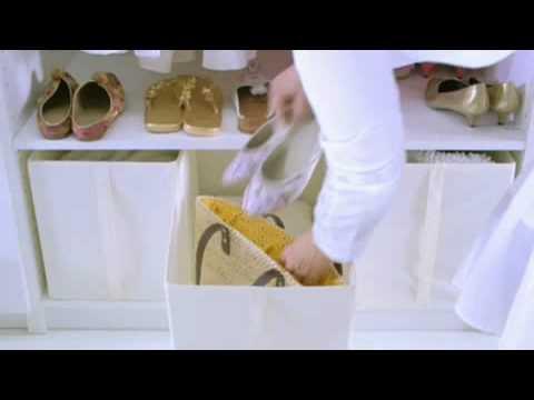 IKEA Klädförvaring Garderober