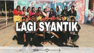 Video SMK ALAM MEGAH : Sambutan Hari Guru 2018 (Syantik) MP3, 3GP, MP4, WEBM, AVI, FLV Juli 2018
