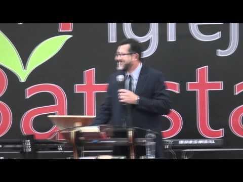 TRAILER DVD PERMANECENDO EM CRISTO - IGREJA BATIST
