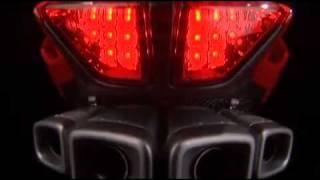 10. Clip promo MV-Agusta F4 1000 R 2010