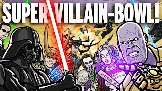 Video SUPER-VILLAIN-BOWL! - TOON SANDWICH MP3, 3GP, MP4, WEBM, AVI, FLV Juni 2019
