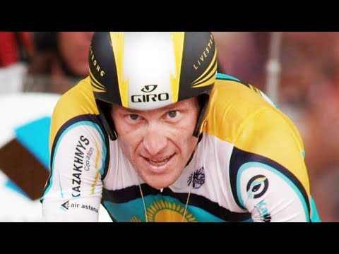 Lie - The Armstrong Lie trailer 2013 - Official movie trailer in HD - a documentary directed by Alex Gibney - The Armstrong Lie is an exposition of cyclist Lance A...