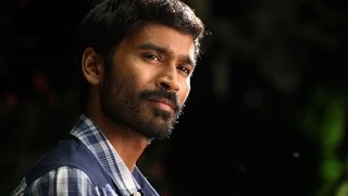 Dhanush ask his fans to choose the Title of his next