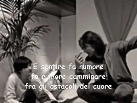 , title : 'Gli ostali del cuore - Elisa feat Ligabue ( con testo )'