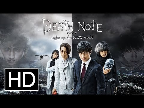 Death Note - Light Up the New World Theme Ending Song (Dear Diary Lyrics - Cover by Hina)