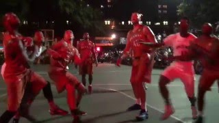 July 31, 2015 Dyckman Basketball Tournament(25th Anniversary)