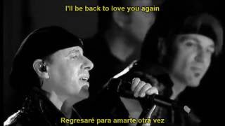 Scorpions Always Somewhere Subtitulos en Español y Lyrics (HD)