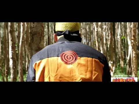 The Naruto Showdown ナルト対決