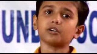 Oru Cheru  Tharakam Pol...Best Malayalam Christian Song(Kids Song)