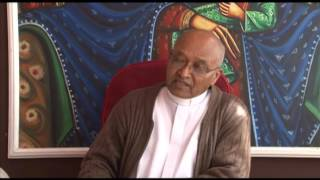 Abba Groum Tesfaye reflection on LAUDATO SI\' Chapter 6