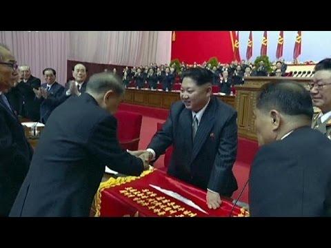 Βόρεια Κορέα: Ξεκίνησε το συνέδριο του Κόμματος των Εργατών