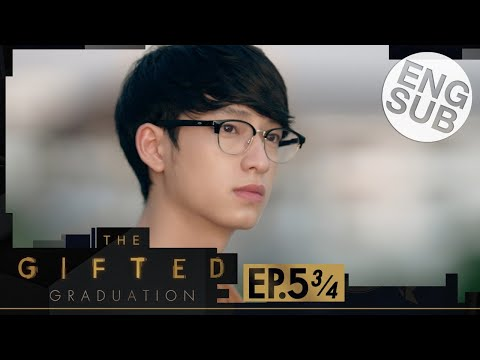[Eng Sub] The Gifted Graduation | EP.5 [3/4]