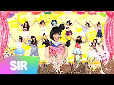 『直進ガール』 PV (サンスポアイドルリポーター SIR #SIR777 )