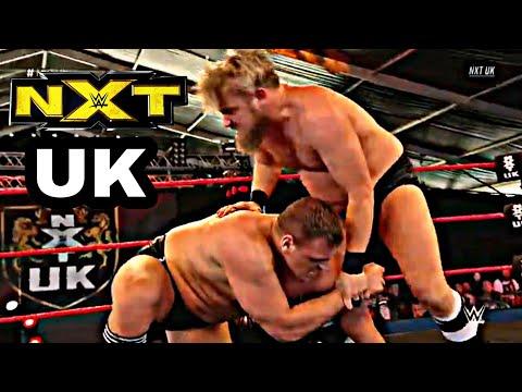 NXT UK September 9, 2020 FULLSHOW, FULL RESULTS. full Replay