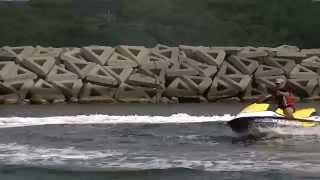 3. Sea-Doo GTI SE 130  2007