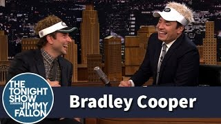 Bradley Cooper and Jimmy Can't Stop Laughing (Uncut Version)