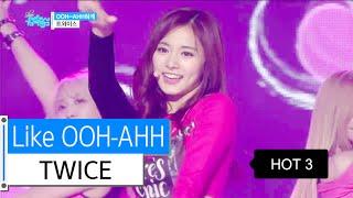 [HOT] TWICE - Like OOH-AHH, 트와이스 - OOH-AHH하게, Show Music core 20160109