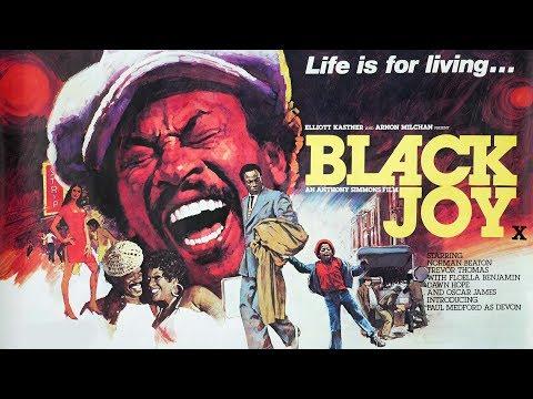 Black Joy 1977 Trailer HD Restored