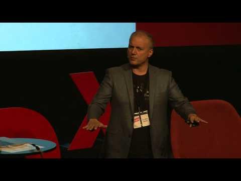 Cross cultural communication | Pellegrino Riccardi | TEDxBergen