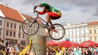 European Biketrial Championship 2014