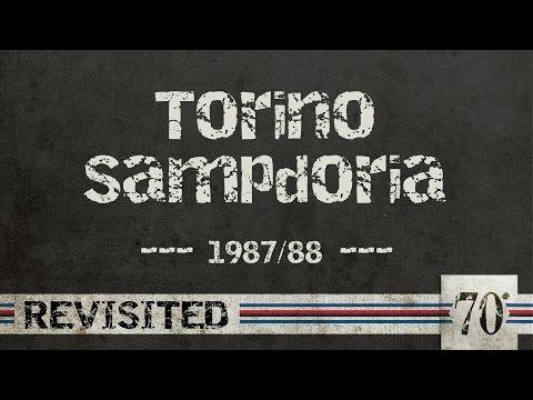 coppa italia 1987-88: torino - sampdoria finale - ritorno!