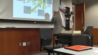 Dr. Ken Buetow: IS&Personalized Medicine Lecture-Part 1