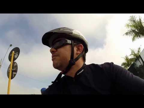 Passeio de Bike em Jacareí - SP pt 07