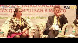 Grupo SSC & CFE en el 1er Foro de Innovación en Energías que impulsan a México –@CDMX