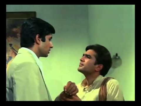 Rajesh Khanna's best dialogues of Anand  (1971 Movie)