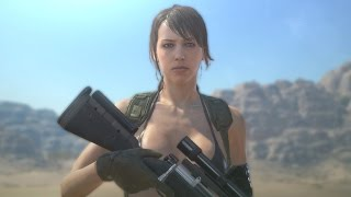 After a long hiatus from MGSV I recently returned to find Quiet could be added back to the team and decided to make a video for anyone who is unaware.http://www.lordkayoss.com