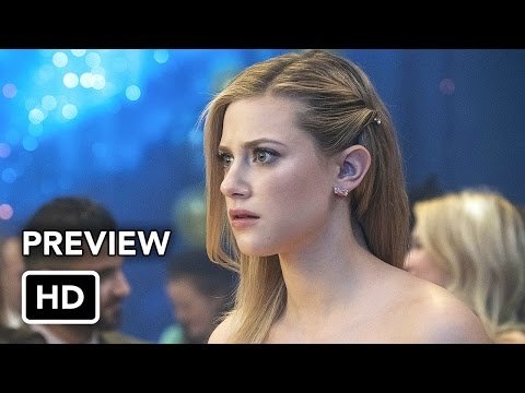 """Riverdale 1x11 Inside """"To Riverdale and Back Again"""" (HD) Season 1 Episode 11 Inside"""