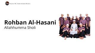 Download Lagu ROHBAN AL HASANI : ALLAHHUMMA SHOLI - ALBUM 1 Mp3