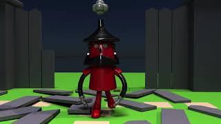 Image Student - 3D Model