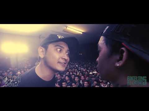 FlipTop - Shehyee vs J-King @ Isabuhay 2018_A héten feltöltött legjobb utazási videók