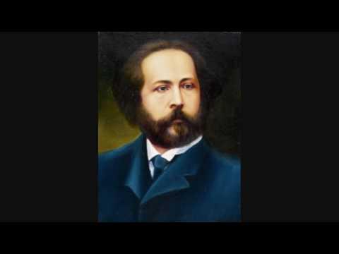 EDOUARD LALO PIANO CONCERTO 1. MOVEMENT I