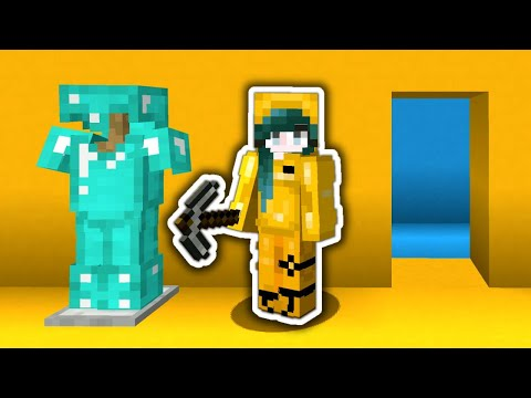 Bad Guy (Minecraft Parody) feat. ReptileLegit