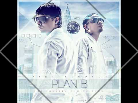 Arcángel Un Party (remix)  (feat ñejo Y Plan B)